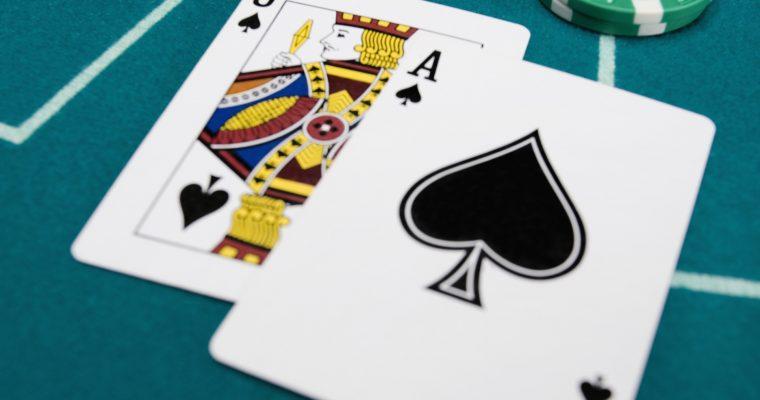 123 Blackjack : tentez une toute nouvelle expérience