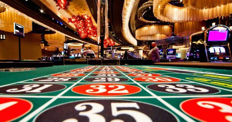 Jeux de casino : apprendre les règles des jeux de casino n'a jamais été aussi facile