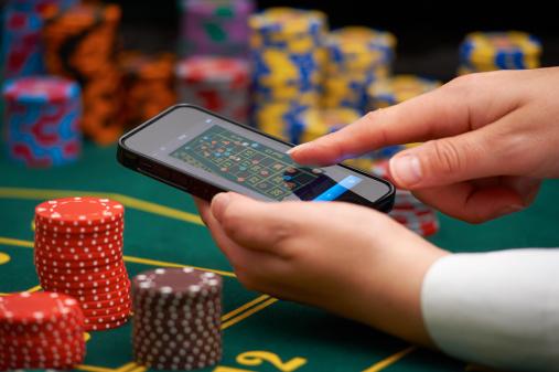 Casino en ligne : le jeu à l'honneur !
