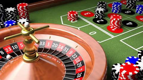 Casino en ligne : faites un tour de courtoisie