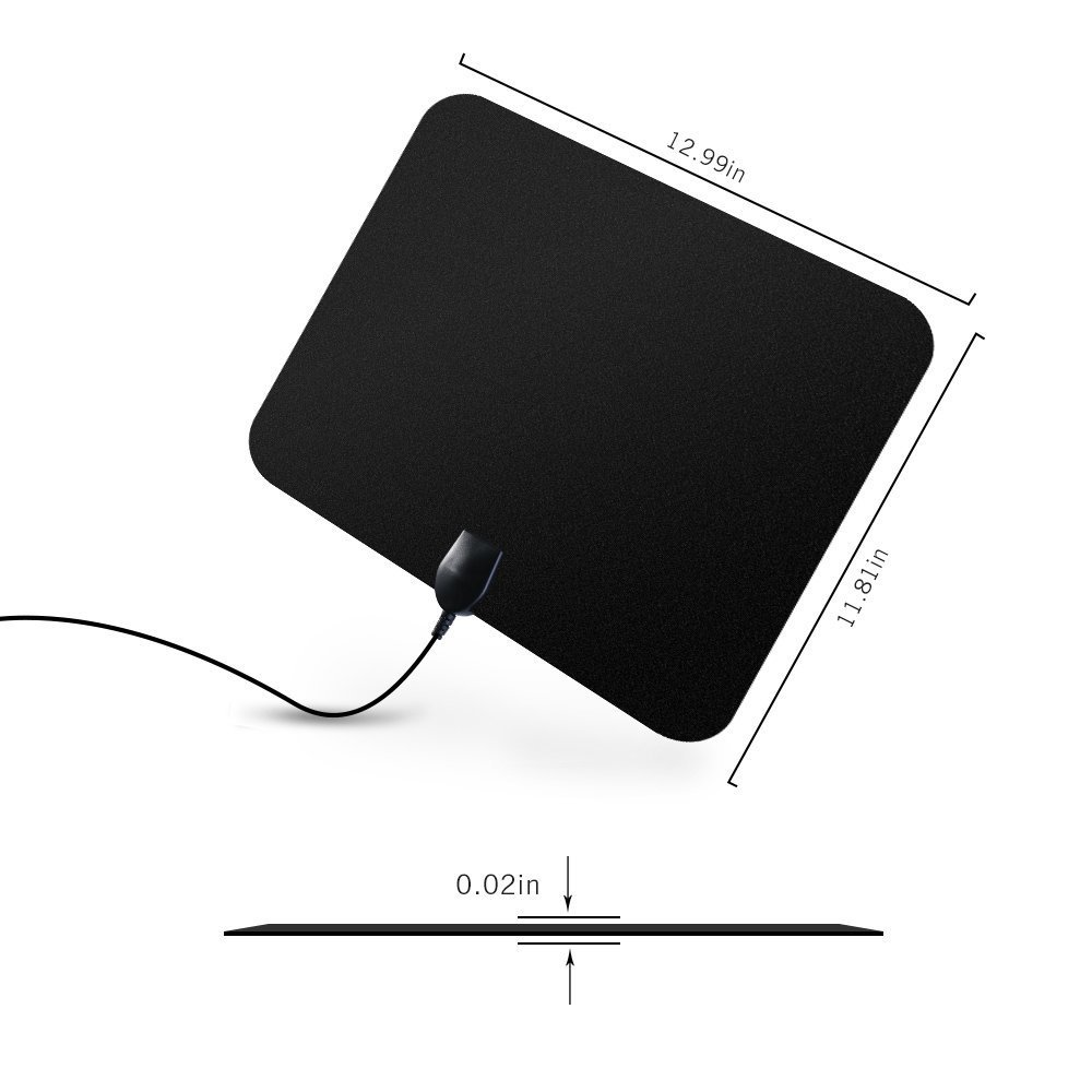 Antenne tv interieur : Comment l'antenne peut garantir un bon signal ?