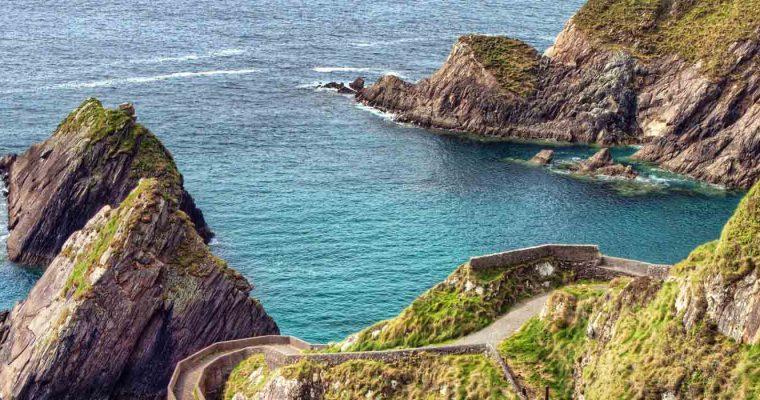 Qui peut partir en voyage linguistique en Irlande?