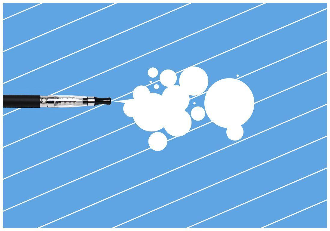 Cigarette électronique : est-ce avantageux ?